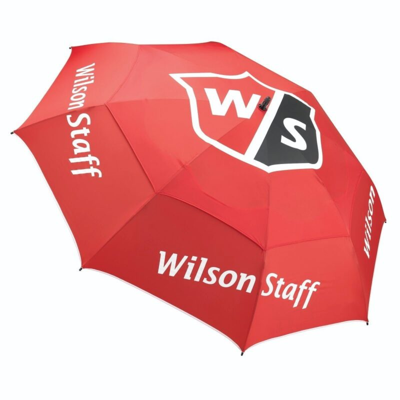 wilson staff tour golf paraply