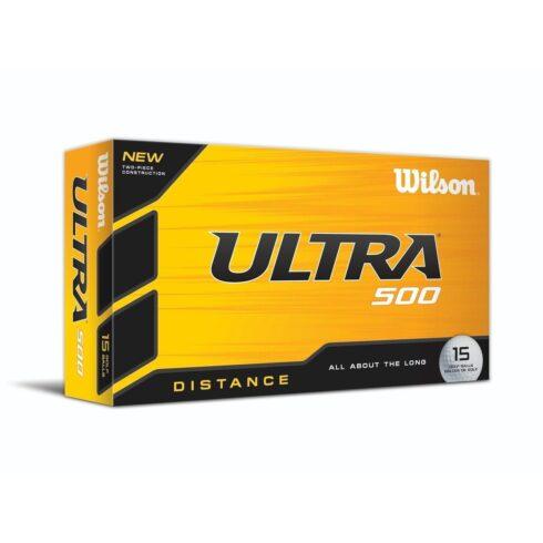 Wilson Ultra golfbolde