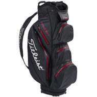 titleist_stadry_cart_golfbag_sort_roed