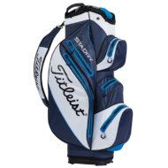 titleist_stadry_golfbag_marineblaa