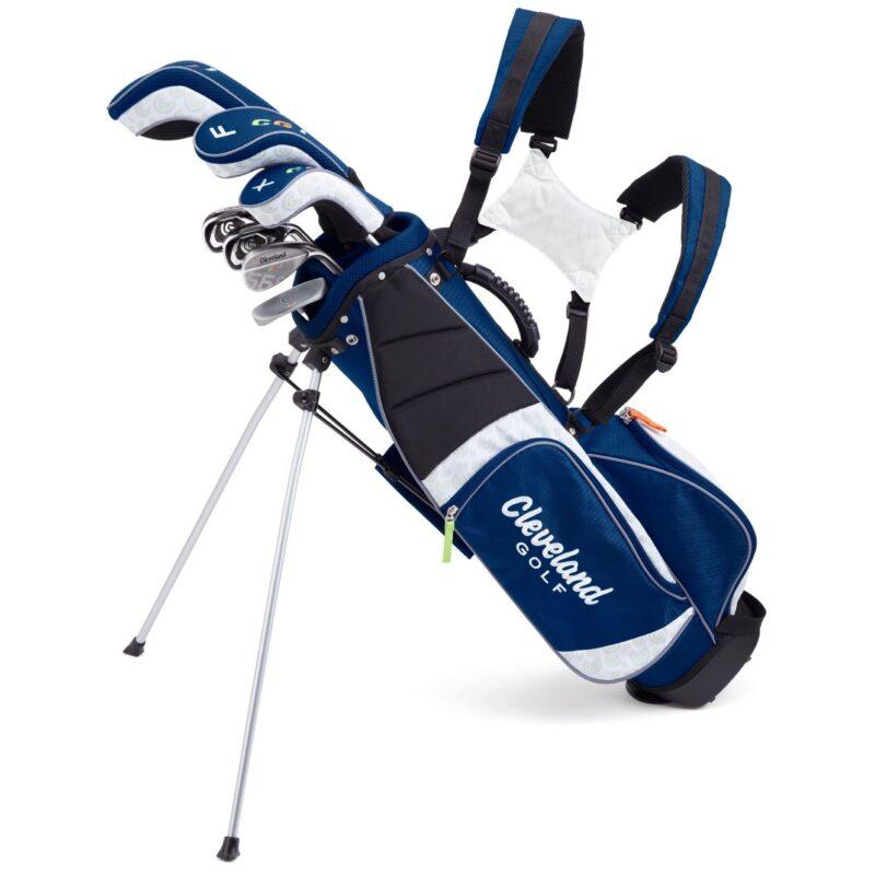 Cleveland Junior Golfsæt - large