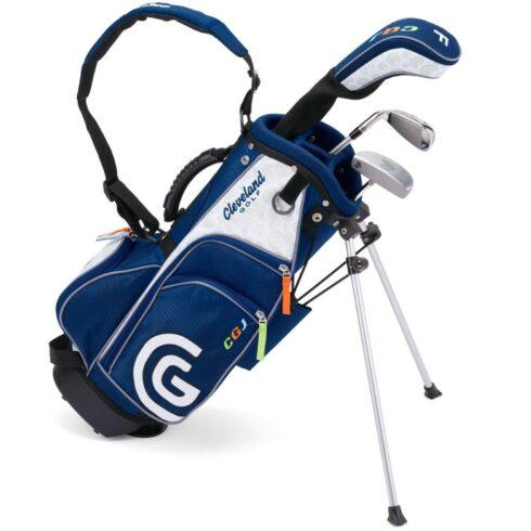 Cleveland Junior Golfsæt - Small