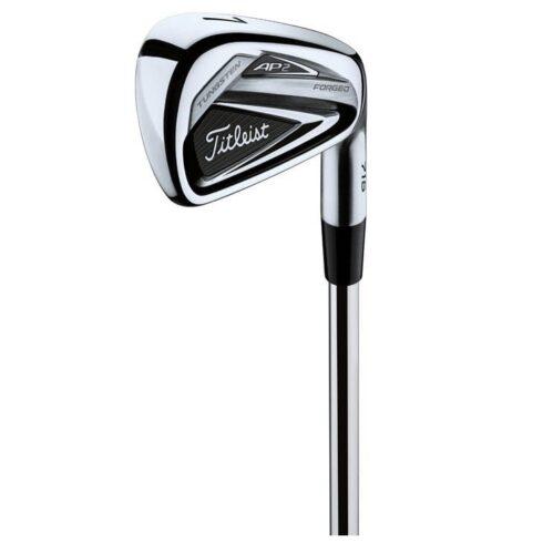 Titleist Ap2 716 golfsæt med stålskafter