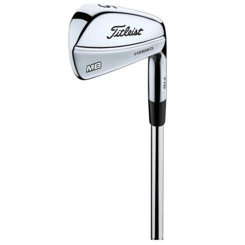 Titleist MB 716 golfsæt