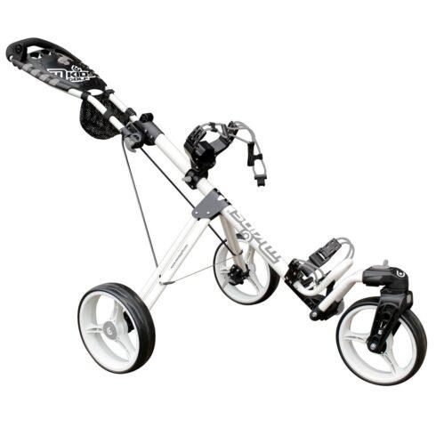 Golfvogne til børn