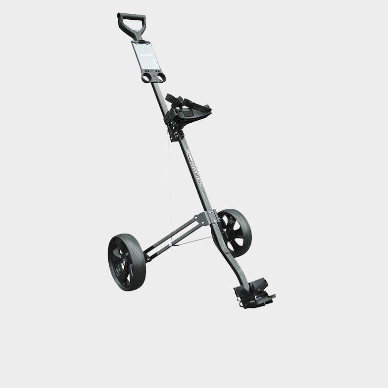 Golfvogne - 2 hjul