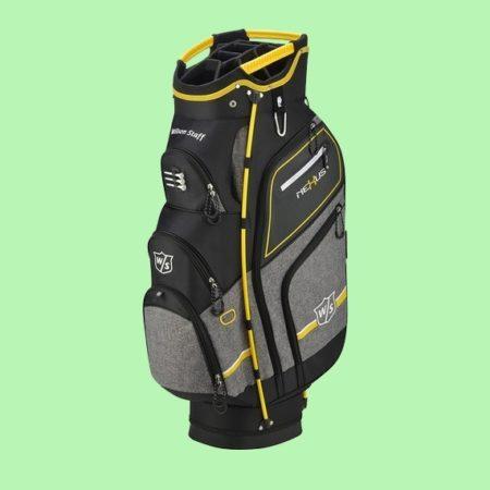 golfbag udsalg