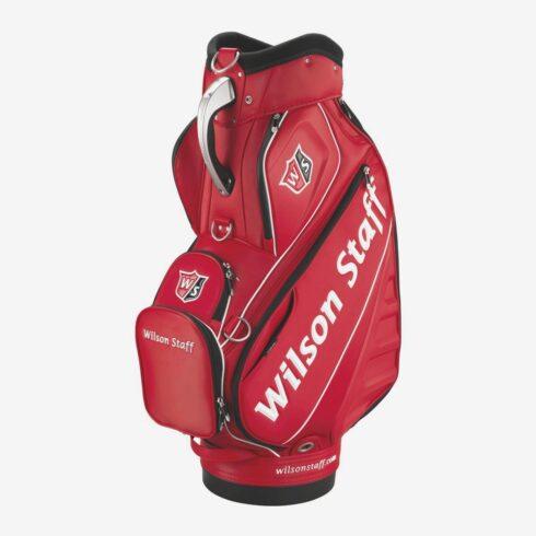 Wilson golfbags