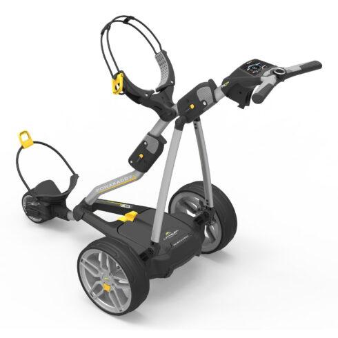 Elektriske golfvogne