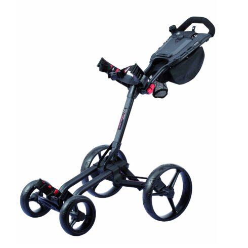 Golfvogne - 4 hjul