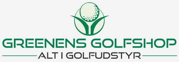 Greenens Online Golfshop
