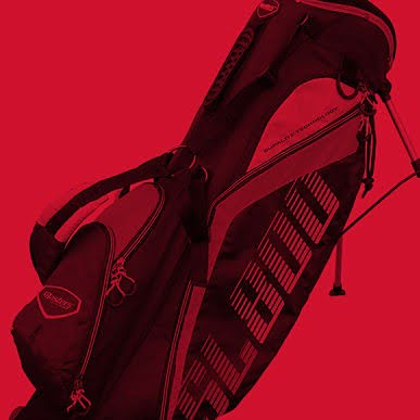 Masters golfbags