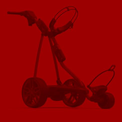 Tilbud - Golfvogne