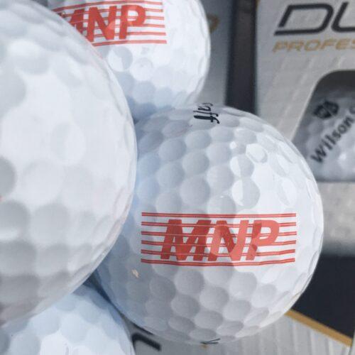 golfbolde med logo 14