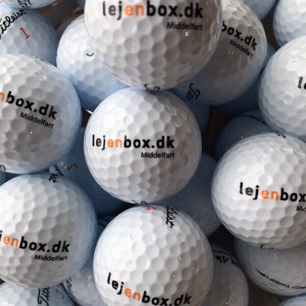 golfbolde med logo 15