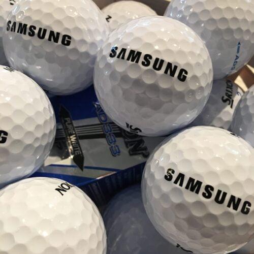 golfbolde med logo 2