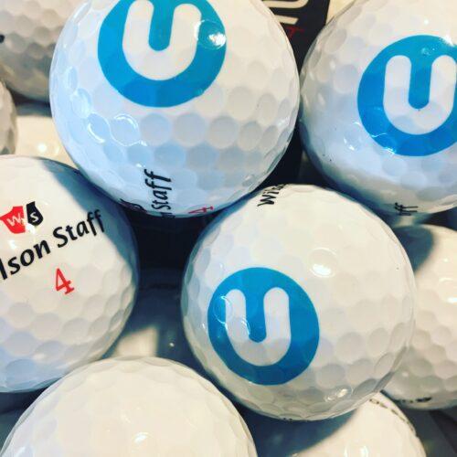 golfbolde med logo 4